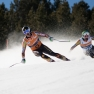 Paralympics skier, Chris Williamson