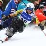 Paralympics sit skier, Kimberly Joines