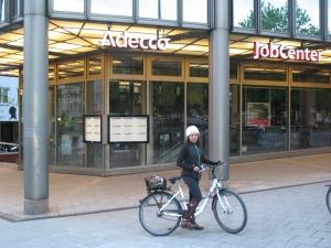 Adecco in Munich