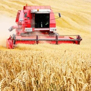 A harvester