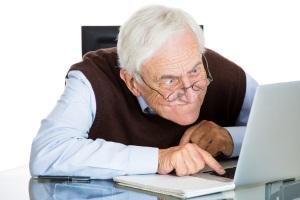 Older Workers 1