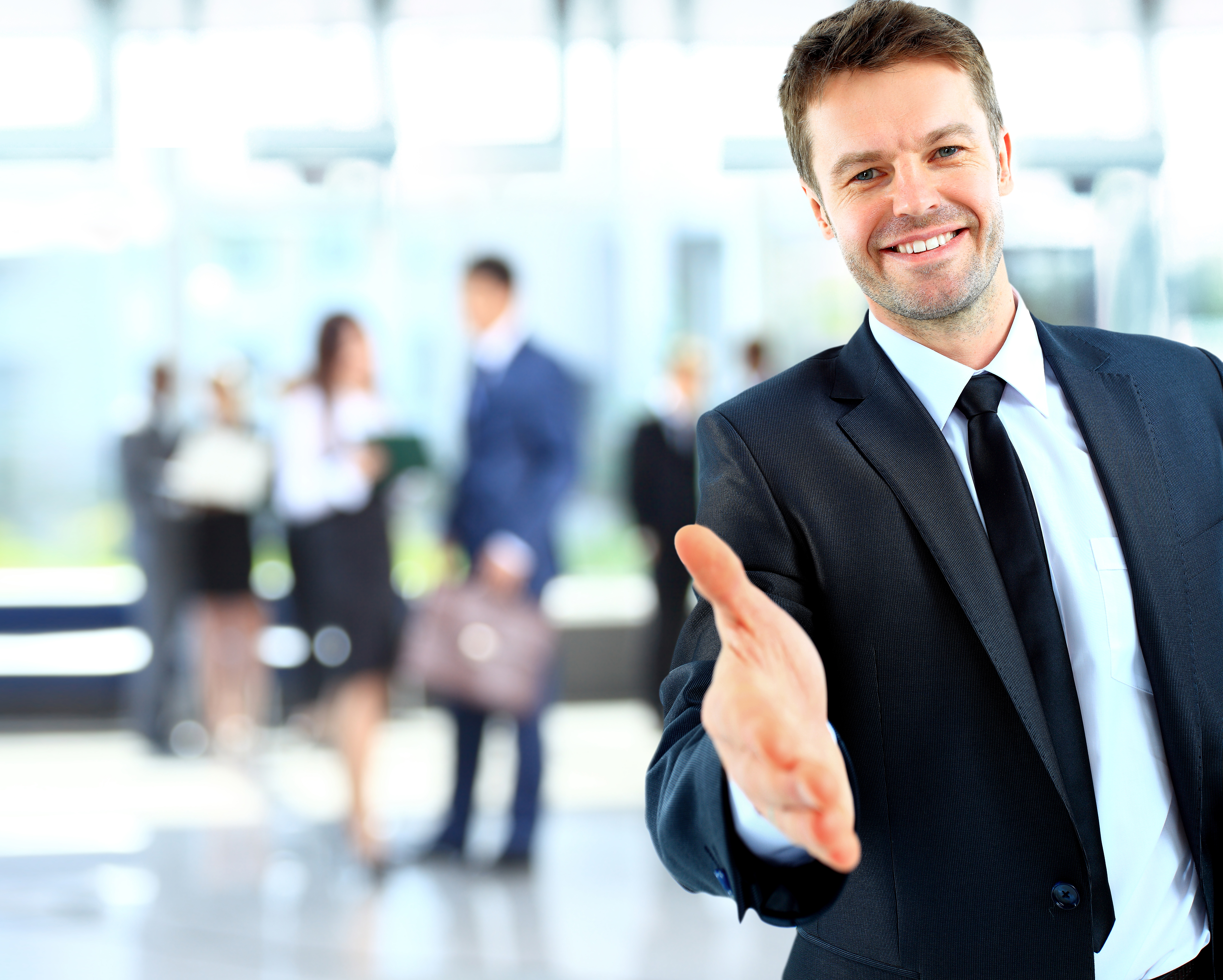 Handshake Stock Photos, Images, & Pictures - 49,213 Images