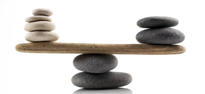 Balance Personalities