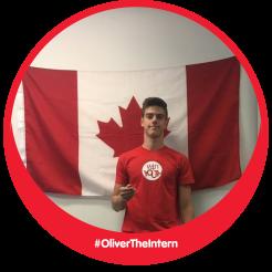 Oliver the Intern