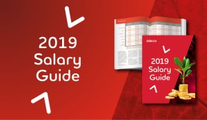 2019 Adecco Salary Guide