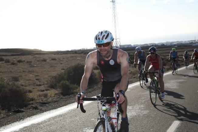 Christian cycling