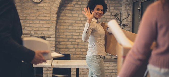 Quitting Your Job: 5 Undeniable Signs and How to Do It