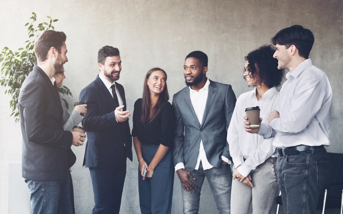 Working together: how to deal with millennials atwork
